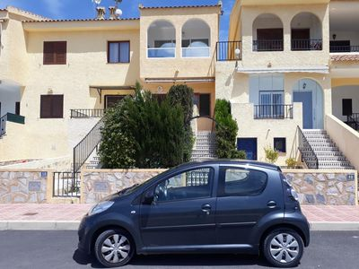 Photo for Holiday apartment Rojales for 2 - 3 persons with 1 bedroom - Holiday apartment in one or multi-famil