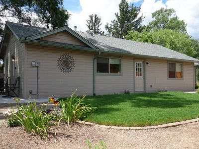 Photo for Clean Beautiful Vacation Home in Flagstaff with Great Location!