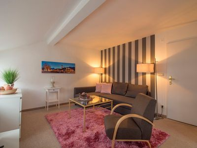 Photo for Apartment / app. for 2 guests with 60m² in Garmisch-Partenkirchen (40093)