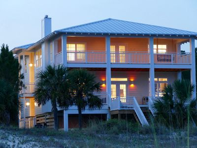 Photo for 4BR House Vacation Rental in Port Saint Joe, Florida