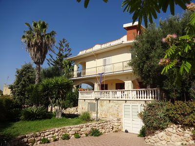 Photo for 2BR Apartment Vacation Rental in Gallina, Sicilia