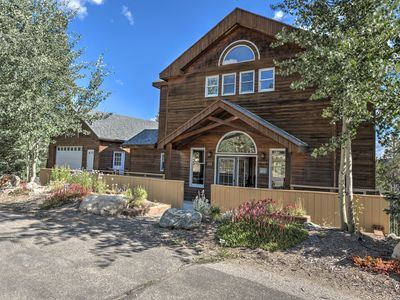 Photo for The Summit Sanctuary Home Hot Tub Breckenridge Vacation Rentals