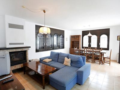 Photo for Vacation home Rustical Mont Roig in Miami Platja - 6 persons, 3 bedrooms