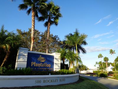 Photo for GREAT Venice FL condo - Perfect for Exploring West Coast beaches and more!