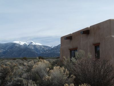 Photo for 2BR House Vacation Rental in El Prado, New Mexico