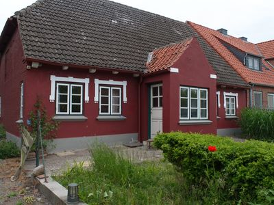 Photo for Apartment / app. for 4 guests with 80m² in Fehmarn OT Sulsdorf (58862)
