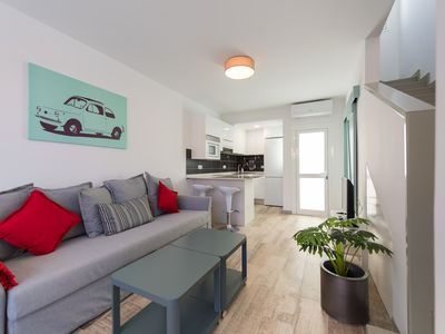 Photo for Bungalow type duplex in Sonneland, Maspalomas