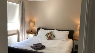 Photo for Modern luxury near Cork city. Great beds, Powerful showers, Steam Room & Gym!