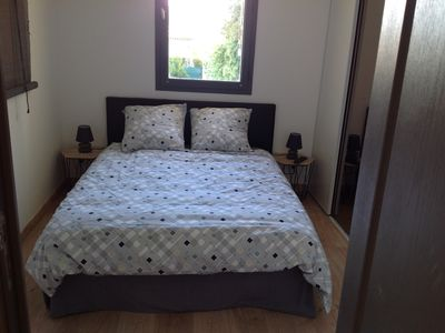 Photo for 2 room apartment in villa top