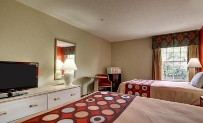 Photo for King Suite ( 1 Bedroom Hotel Room )