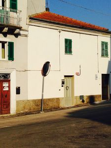 Photo for No. 29@Serramonacesca 4 storey Italian Village House
