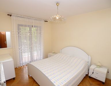 Photo for Apartment for 4 persons with two bedrooms close to center of Premantura