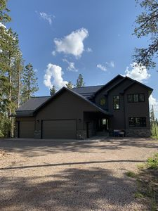 Photo for Newly built cabin In the heart of the Black Hills