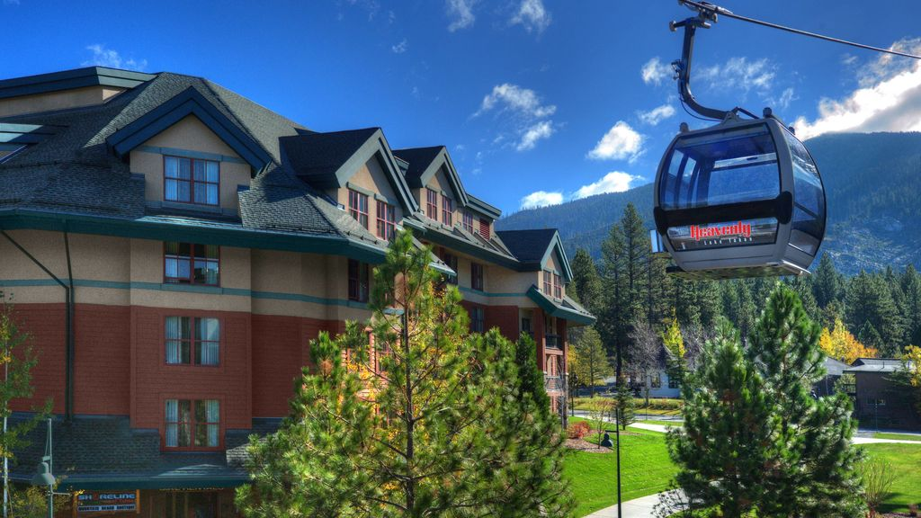 Ski Vacation - Beautiful Marriott Timber Lodge Suite for