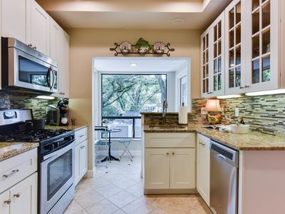 Photo for Charming Duplex in Historic Old West Austin