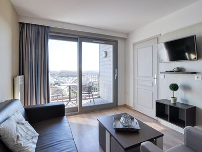 Photo for Holiday Apartment with duneview