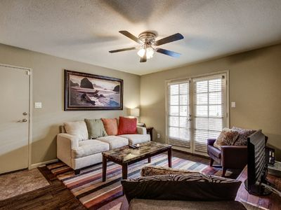 Photo for Great Old Town Scottsdale Condo