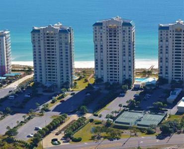 Photo for Gulf Front Corner Unit Beach Colony East Tower