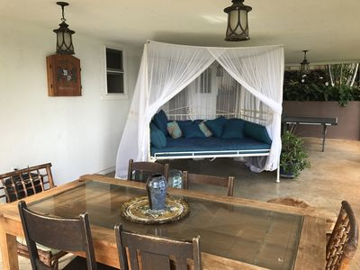 Photo for 30 day rental - Private Oasis, Convenient Location w/Patio & Yard