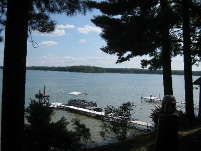Photo for Rustic Charm on All-Sport West Twin Lake -  WARM AUGUST WEEKS AVAILABLE!!