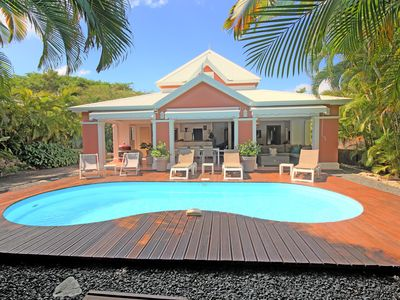 Photo for Villa with pool 800m from the sea (GPSF45)