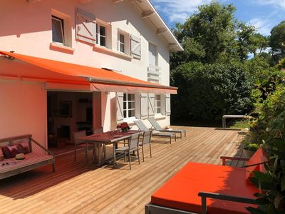 Photo for Ideal location in the heart of Chiberta !