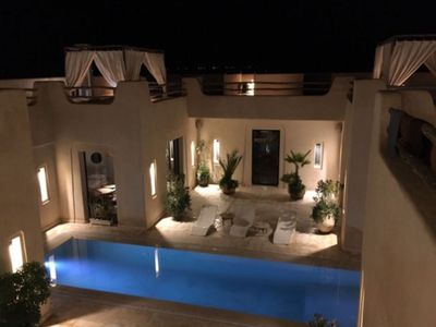 Photo for Villa Dar Kahina - In Oulad Hassoune