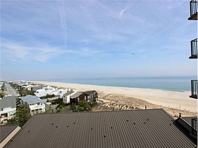 Photo for A704: Sea Colony 2BR Oceanfront Condo | Private Beach, Pools & Tennis & More!