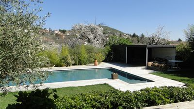 Photo for CONTEMPORARY HOUSE IN PROVENCE