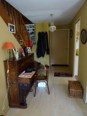 Photo for A summer rental, comfortable, in the center of Cahors, overlooking the Lot
