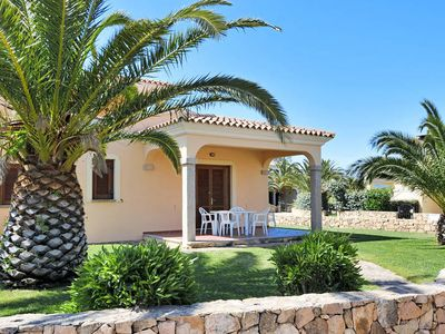 Photo for Apartment Le Canne Mare  in San Teodoro (OT), Sardinia - 6 persons, 2 bedrooms