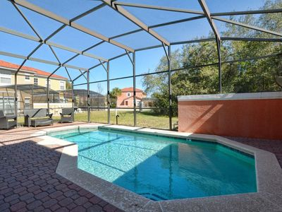 Photo for Bella Vida - 4BD/2BA Pool Home - Sleeps 8 - RBV4256