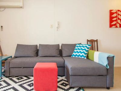 Photo for Fortitude Valley 1 Bedroom Apartment