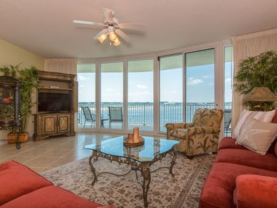 Photo for Fantastic FALL Rates! BOOK NOW AND SAVE!*EMAIL 4 BEST$$$*3BR/3BA*Caribe B-305