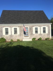 Photo for Siasconset Village ~  Fantastic Sunny Home with a Great Back Yard Retreat