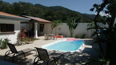 Photo for 3BR House Vacation Rental in Quebrada Ganado, Puntarenas