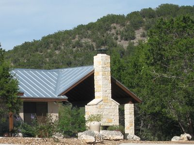 Photo for Quiet Hill-Country Get-A-Away For Families/Small Groups.  Winter Texans Welcome!