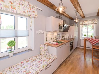 Photo for Holiday home for 6 guests with 100m² in Göhl in Holstein (65843)