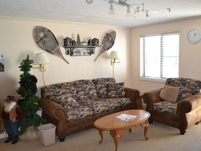 Ski-In/Out, Great Prices, In Village, Pvt Parking, Summer A/C (ML 259)