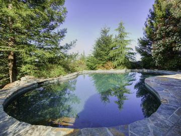 Views, Views, Views - Villa with Bocce Court, Hot Tub, Deck, and Pool