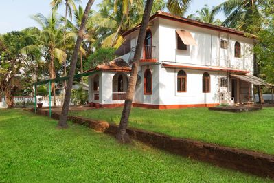 3bhk Pet Friendly villa in Calangute - Phase 6 (Your home away from home)