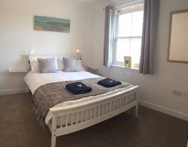 Photo for The Spires - Cosy apartment close to Canterbury West Station