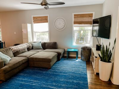 Photo for Great East Dallas Rental!
