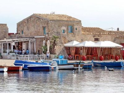 Photo for 2BR Apartment Vacation Rental in Marzamemi