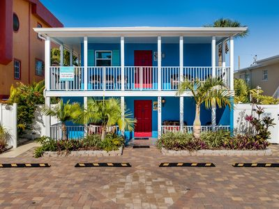 Photo for Coconut Grove - One of The Cottages on the Key