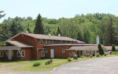 Photo for Villa Morin-Heights 16 Bedrooms - Sleeps 50 Reception in Laurentides, Quebec, Canada