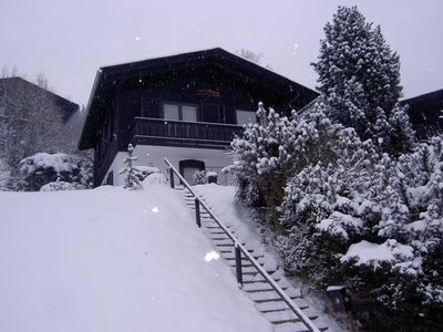 Photo for Holiday apartment Pöls for 4 - 6 persons with 2 bedrooms - Holiday apartment