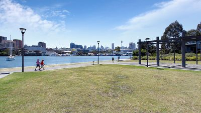 Photo for Glebe - most sought after location near central Sydney