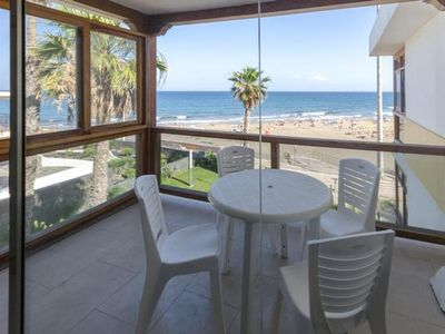 Photo for Holiday apartment Maspalomas for 1 - 5 persons with 2 bedrooms - Holiday apartment
