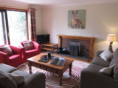 Photo for Bungalow at the Edge of the Trossachs